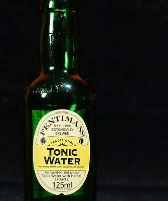 The Tonic Water