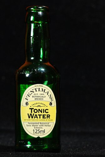 How To Tonic Water