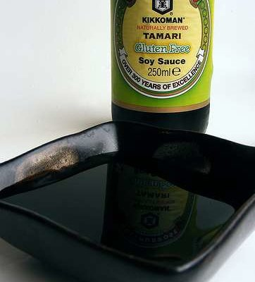 Can soy sauce go bad?