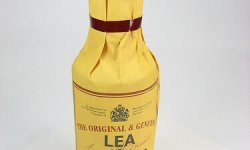 Lea & Perrin's Worcestershire Sauce