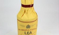 Lea & Perrin's Worcestershire Sauce