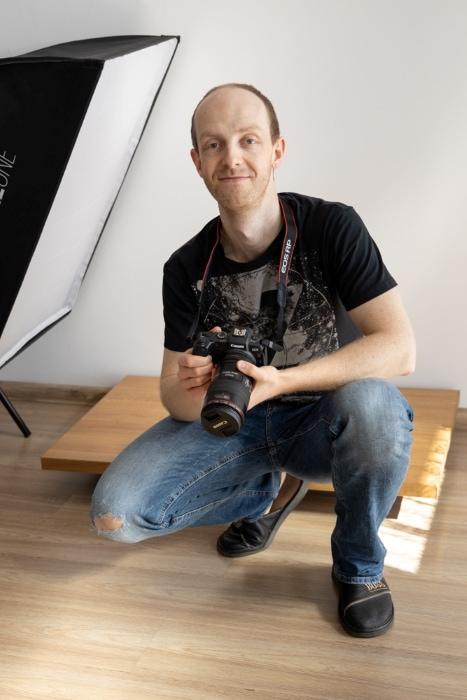 Site author's photo