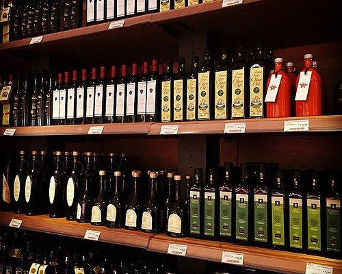 Store Grape Seed Oil in Dark Bottles