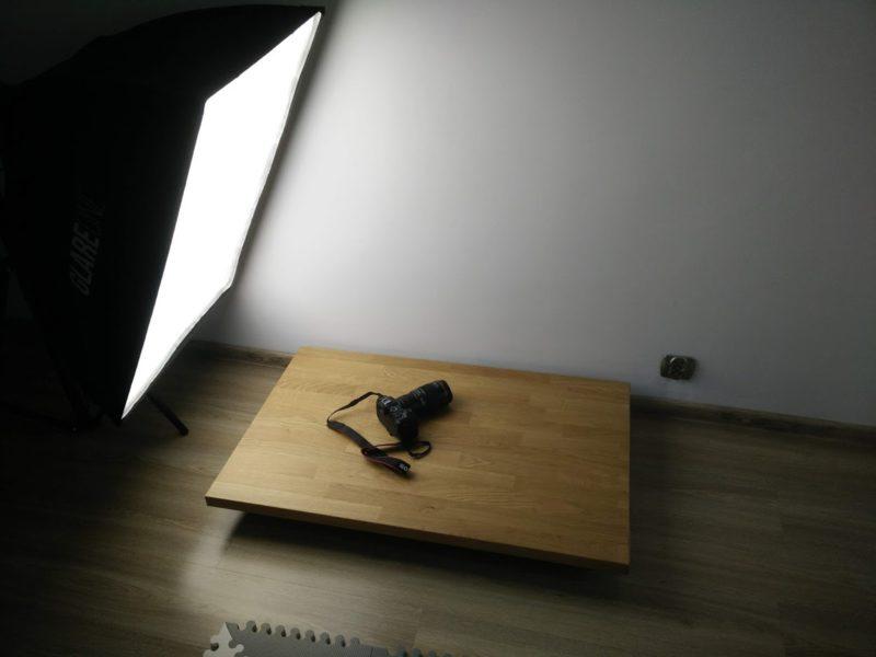 My photo setup