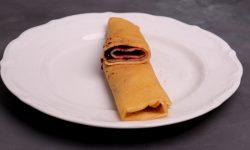 Prepared pancake