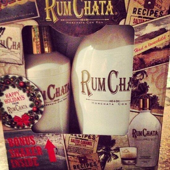 RumChata package