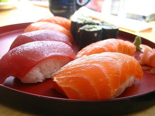 does sushi go bad