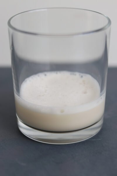 Can You Freeze Almond Milk? Two Ways To Freeze It - Does It Go Bad?