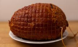 Whole ham