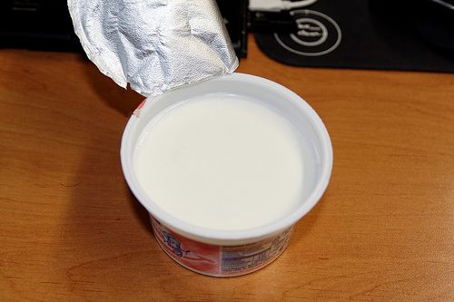 Does Sour Cream Go Bad? - Does It Go Bad?